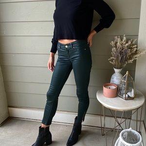 White House Black Market Coates Skimmer Jeans